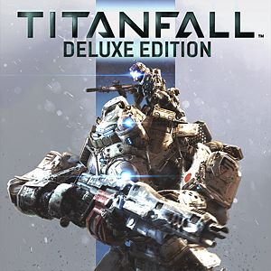 TITANFALL DELUXE EDITION Xbox One