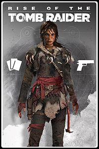 Carátula para el juego Apex Predator de Xbox 360