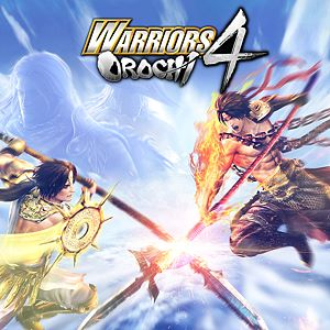 WARRIORS OROCHI 4 with Bonus Xbox One
