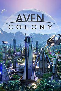 Carátula del juego Aven Colony de Xbox One