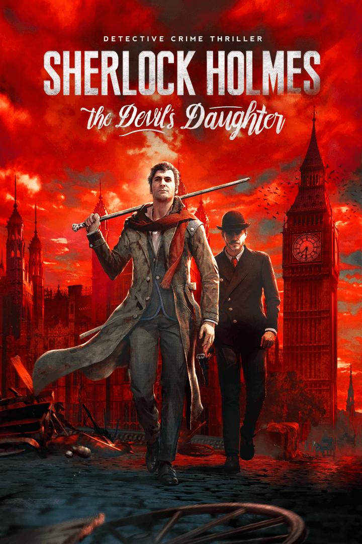 Buy Sherlock Holmes The Devils Daughter Microsoft Store