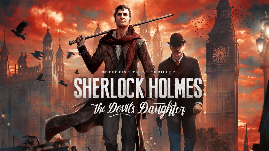Sherlock Holmes: The Devils Daughter price tracker for