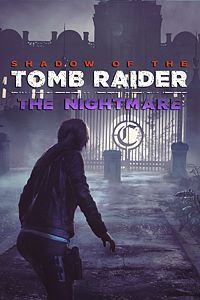 Carátula del juego Shadow of the Tomb Raider - The Nightmare