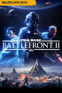 STAR WARS™ Battlefront™ II Multiplayer-Beta