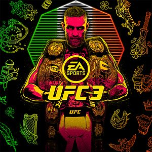 EA SPORTS™ UFC® 3 Xbox One