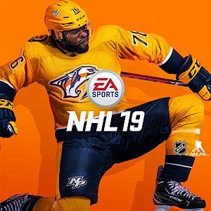 EA SPORTS™ NHL® 19 Xbox One