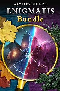 Carátula del juego Enigmatis Bundle