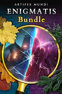 Carátula del juego Enigmatis Bundle para Xbox One