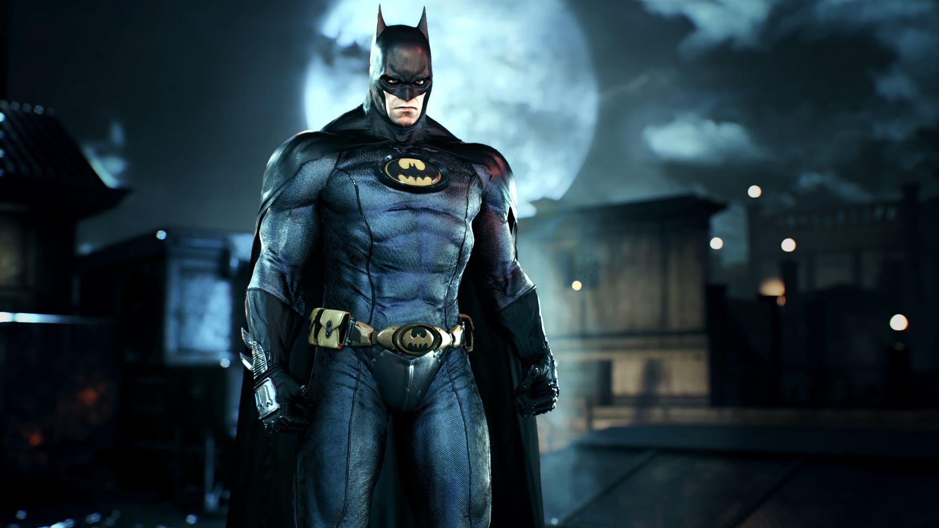 Aspecto de Batman Inc.