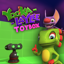 Yooka-Laylee Toybox Demo