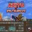 AZITO x タツノコレジェンズ