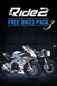 Carátula del juego Ride 2 Free Bikes Pack 3