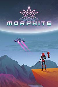 Carátula del juego Morphite para Xbox One