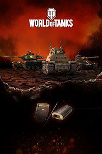 Carátula del juego Rocket's Red Glare Mega de Xbox One