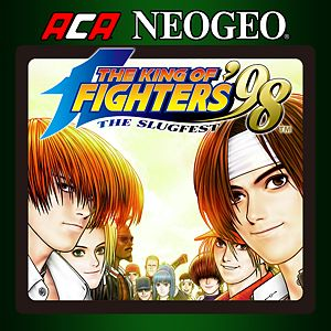 ACA NEOGEO THE KING OF FIGHTERS '98 Xbox One