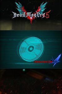 Carátula del juego DMC4 Battle Track 3-Pack