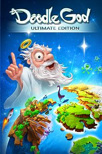 Carátula del juego Doodle God: Ultimate Edition