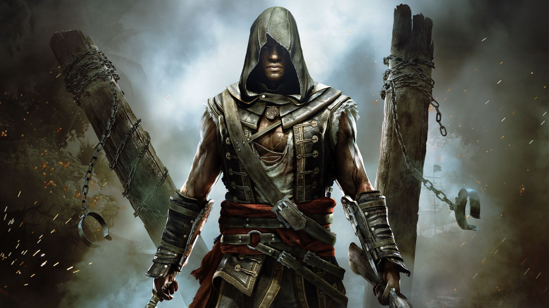 Assassin's Creed® IV Black Flag™ – Freedom Cry