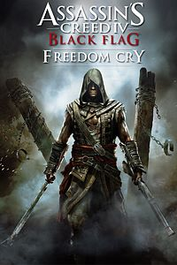 Carátula del juego Assassin's Creed IV Black Flag – Freedom Cry