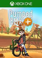 Pumped BMX + boxshot