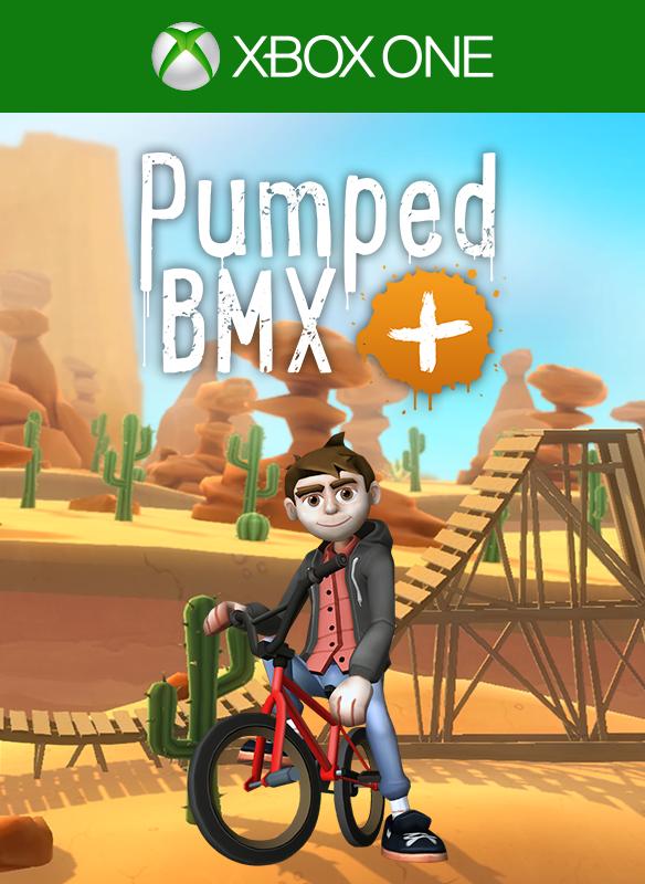 course bmx xbox one