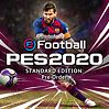 eFootball  PES 2020 STANDARD EDITION: Pre-Order