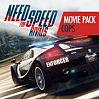 Need for Speed™ Rivals Pacote do Filme - Policiais