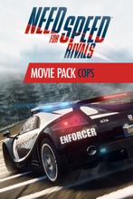 need for speed rivals vs payback