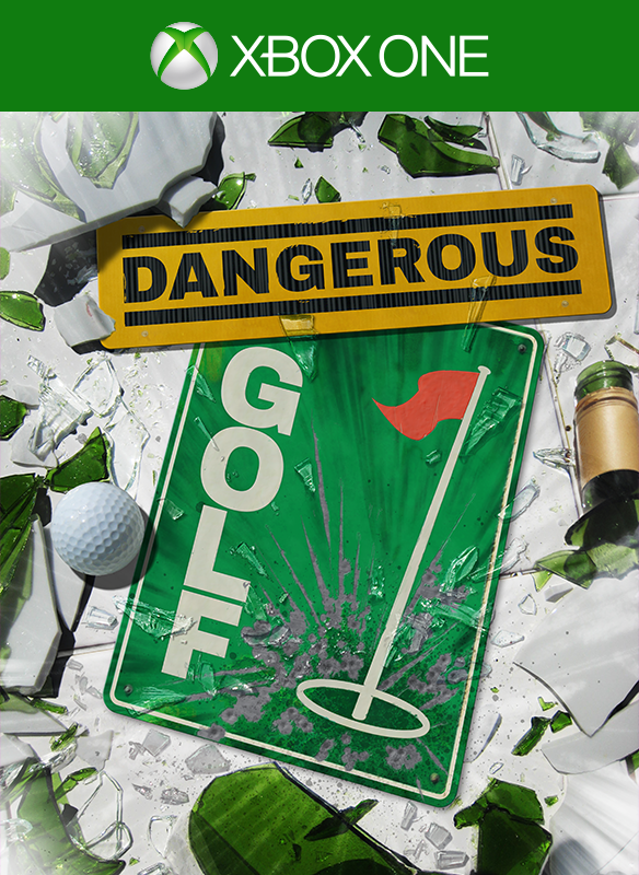 Dangerous Golf boxshot