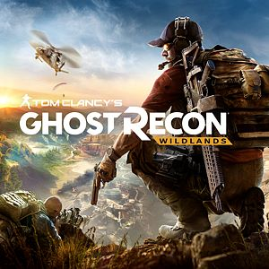 Tom Clancy's Ghost Recon® Wildlands - Standard Edition Xbox One