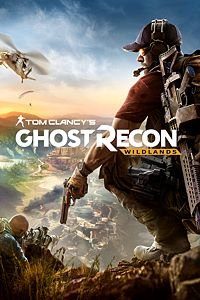 Carátula del juego Tom Clancy's Ghost Recon Wildlands - Standard Edition