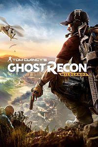 Carátula para el juego Tom Clancy's Ghost Recon Wildlands - Standard Edition de Xbox 360
