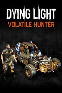 Carátula del juego Volatile Hunter Bundle