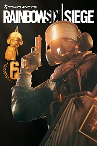 Carátula para el juego Tom Clancy's Rainbow Six Siege: Pro League Blitz set de Xbox 360