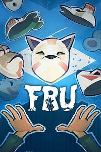 Carátula para el juego FRU de Xbox 360