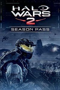 Carátula para el juego Halo Wars 2 Season Pass de Xbox One