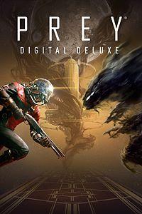 Prey®: Digital Deluxe Edition