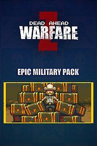 Pacote militar épico