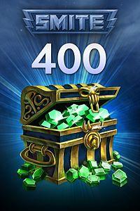 Carátula del juego 400 Gems de Xbox One