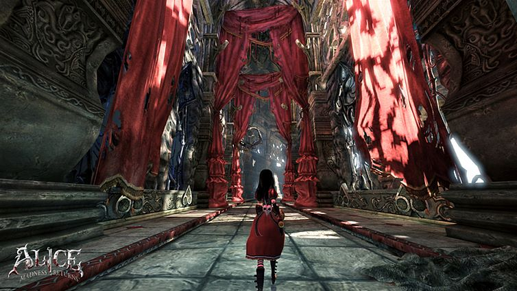 Buy Alice Madness Returns Microsoft Store
