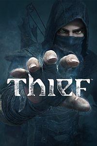 Carátula para el juego Thief de Xbox 360