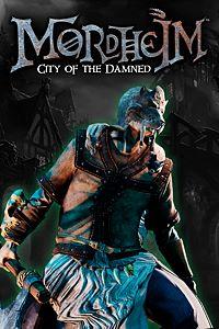 Carátula para el juego The Wolf-Priest of Ulric de Xbox 360