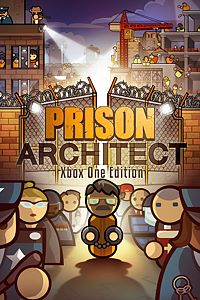 Carátula del juego Prison Architect: Xbox One Edition