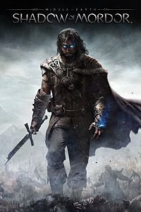 Carátula del juego Middle-earth: Shadow of Mordor de Xbox One