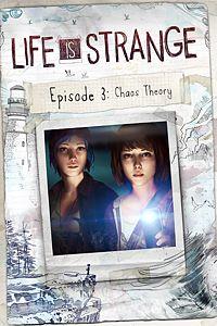Carátula del juego Life Is Strange Episode 3
