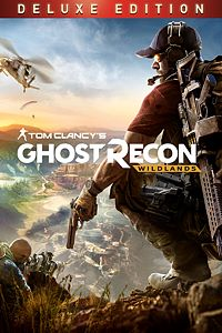 Carátula del juego Tom Clancy's Ghost Recon Wildlands - Deluxe Edition