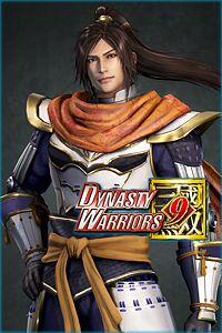 Carátula del juego DYNASTY WARRIORS 9: Ling Tong