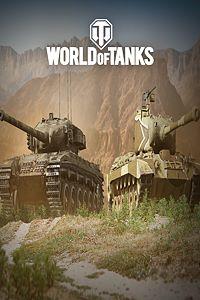 Carátula del juego World of Tanks - Predators Prime Alpha
