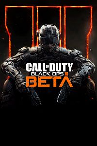 Call of Duty: Black Ops III Multiplayer Beta