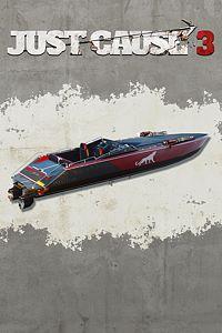Carátula del juego Mini-Gun Racing Boat